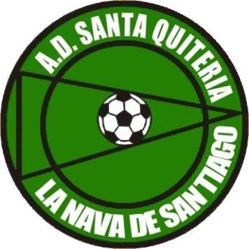 Logo de A.D. SANTA QUITERIA (EXTREMADURA)