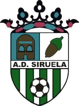 Logo A.D. SIRUELA (EXTREMADURA)