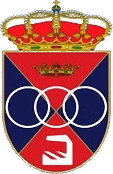 Logo A.D. VILLAR DEL REY (EXTREMADURA)