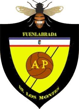 Logo di A.P. FUENLABRADA DE LOS MONTES (EXTREMADURA)