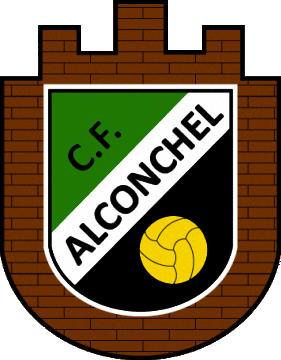 Logo of ALCONCHEL C.F. (EXTREMADURA)
