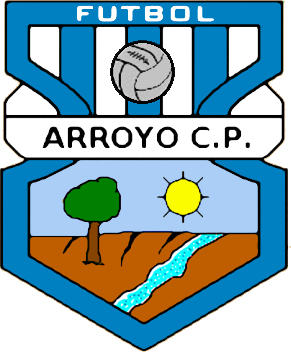 Logo of ARROYO C.P (EXTREMADURA)