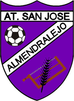 Logo de ATLÉTICO SAN JOSÉ PROMESAS (EXTREMADURA)