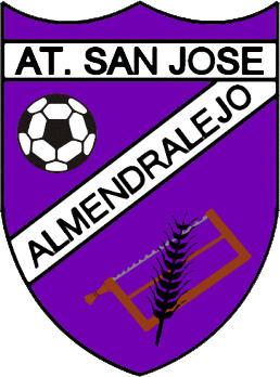 Logo of ATLÉTICO SAN JOSÉ PROMESAS (EXTREMADURA)