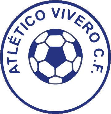Logo of ATLÉTICO VIVERO C.F. (EXTREMADURA)