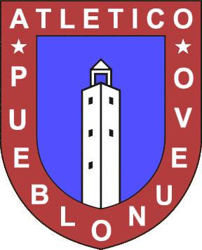 Logo ATLETICO PUEBLONUEVO (EXTREMADURA)