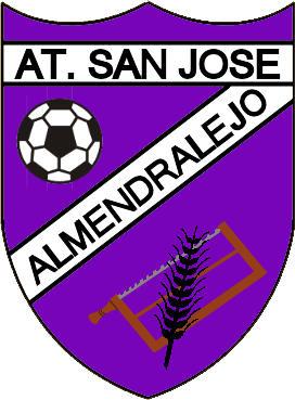 Logo of ATLETICO SAN JOSE (EXTREMADURA)