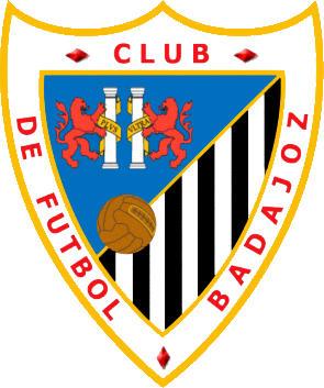 Logo of BADAJOZ C.F. (EXTREMADURA)