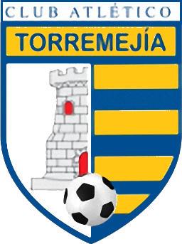 Logo di C. ATLÉTICO TORREMEJÍA (EXTREMADURA)