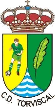 Logo de C.D TORVISCAL (EXTREMADURA)