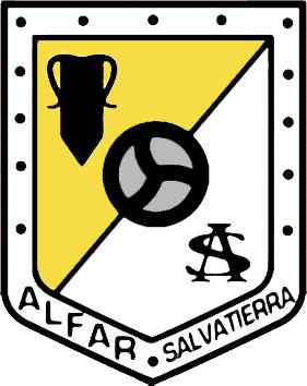 Logo C.D. ALFAR SALVATIERRA (EXTREMADURA)