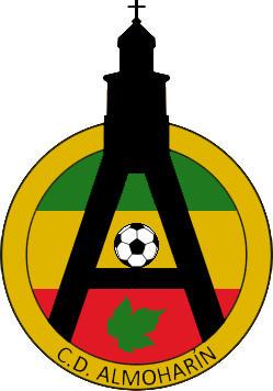 Logo de C.D. ALMOHARÍN (EXTREMADURA)