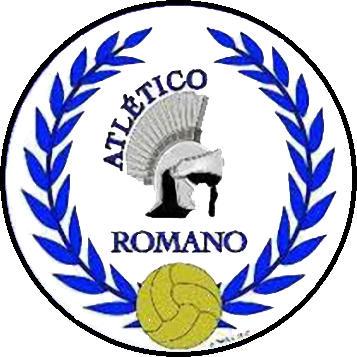 Logo of C.D. ATLÉTICO ROMANO (EXTREMADURA)