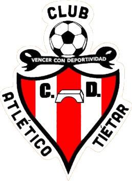 Logo of C.D. ATLÉTICO TIÉTAR (EXTREMADURA)