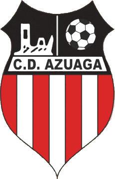 标志azuaga俱乐部 (埃斯特雷马杜)