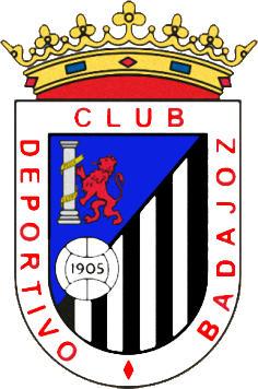 Logo de C.D. BADAJOZ (EXTREMADURA)
