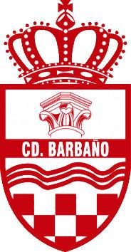 Logo of C.D. BARBAÑO (EXTREMADURA)