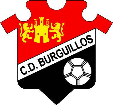 Logo C.D. BURGUILLOS (EXTREMADURA)