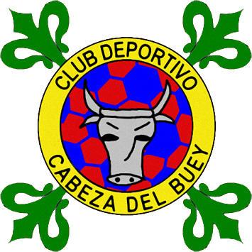 Logo di C.D. CABEZA DEL BUEY (EXTREMADURA)
