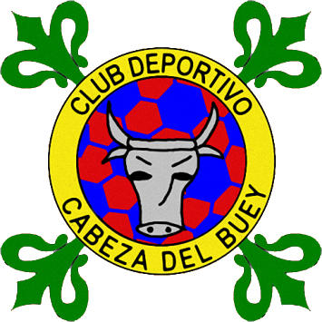 Logo de C.D. CABEZA DEL BUEY (EXTREMADURA)
