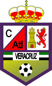 Logo de C.D. CACEREÑO ATLÉTICO VERACRUZ (EXTREMADURA)