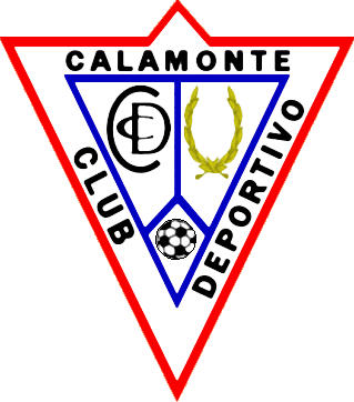 Logo of C.D. CALAMONTE (EXTREMADURA)