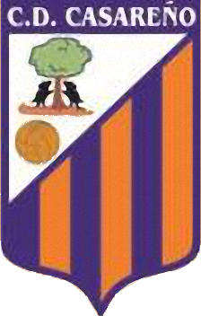 Logo de C.D. CASAREÑO (EXTREMADURA)