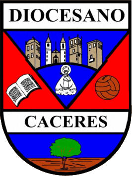 Logo of C.D. DIOCESANO (EXTREMADURA)