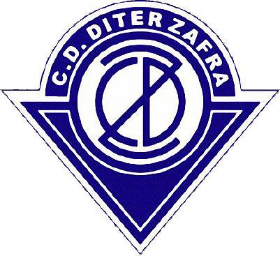 のロゴ収穫クラブditer (エストレマドゥーラ州)