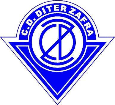 Logo of C.D. DITER ZAFRA (EXTREMADURA)