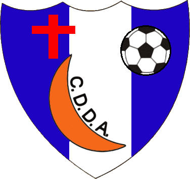 Logo of C.D. DON ALVARO (EXTREMADURA)