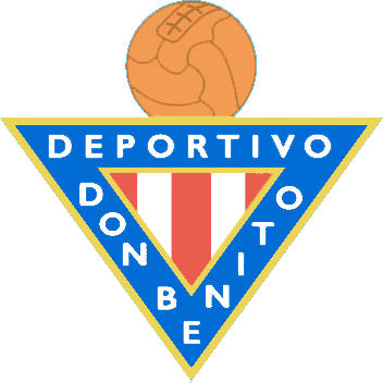 Logo of C.D. DON BENITO  (EXTREMADURA)