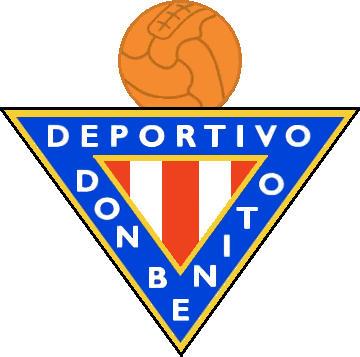 Logo of C.D. DON BENITO (EXTREMADURA)