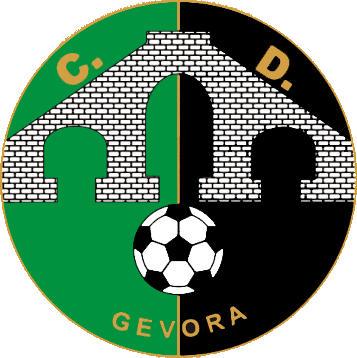 Logo of C.D. GEVORA (EXTREMADURA)