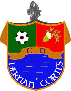 Logo of C.D. HERNAN CORTES (EXTREMADURA)