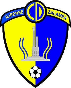 Logo di C.D. ILIPENSE ZALAMEA (EXTREMADURA)