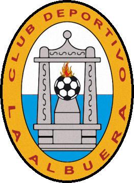 Logo of C.D. LA ALBUERA (EXTREMADURA)