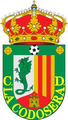 Logo of C.D. LA CODOSERA (EXTREMADURA)