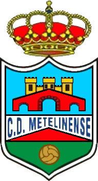Logo of C.D. METELINENSE (EXTREMADURA)