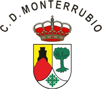 Logo C.D. MONTERRUBIO (EXTREMADURA)