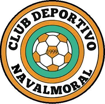 Logo di C.D. NAVALMORAL (EXTREMADURA)