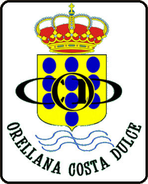 Logo C.D. ORELLANA (EXTREMADURA)