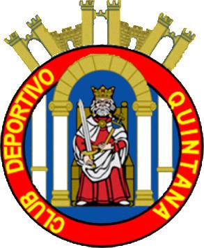 Logo de C.D. QUINTANA (EXTREMADURA)