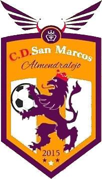 Logo of C.D. SAN MARCOS (BA) (EXTREMADURA)