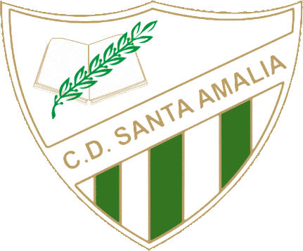 のロゴクラブサンタアマリア (エストレマドゥーラ州)