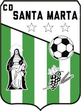 Logo de C.D. SANTA MARTA (EXTREMADURA)