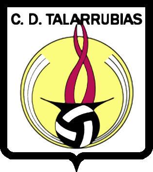 Logo di C.D. TALARRUBIAS (EXTREMADURA)