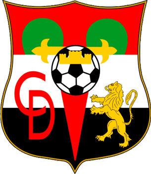 Logo di C.D. TENTUDIA (EXTREMADURA)