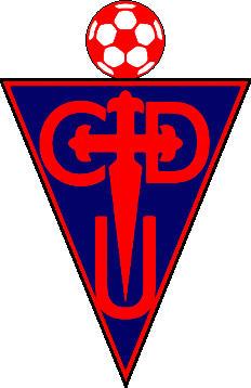 のロゴC.D. USAGRE (エストレマドゥーラ州)
