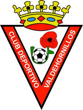 Logo of C.D. VALDEHORNILLOS (EXTREMADURA)